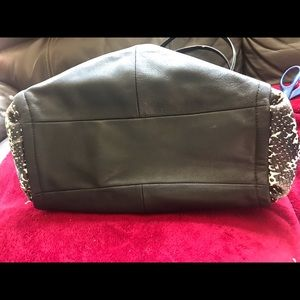 Coach Bags - Leather coach bag